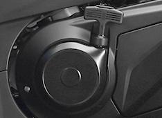 Cfmoto x5 classic H.O. EPS ручной стартер