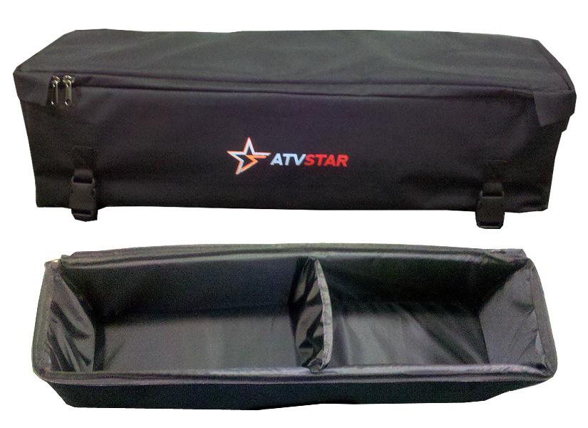 температурах.  Extreme-ATV : Жесткие и мягкие кофры для квадроциклов от...