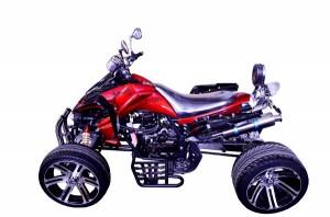 ATV Armada 250c