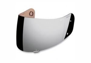 Стекло для шлема VEGA HD-188 зеркальное (серебро) копия