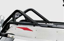 2015 Arctic Cat Bearcat 5000 Limited рельсовый механизм
