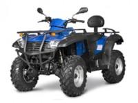 Квадроцикл CFMOTO X5 Basic