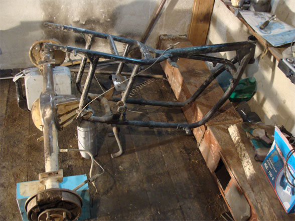 квадроцикл с кузовом ямаха