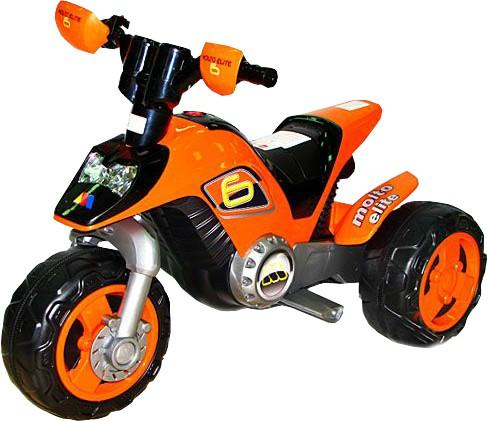 Квадроциклы Molto Elite