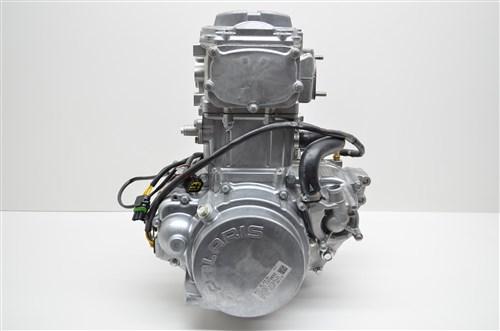 Двигатель квадроцикла polaris sportsman 500