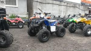 Продажа квадроциклов в СПб