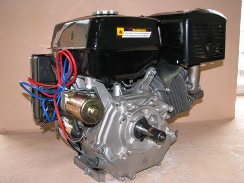 Двигатель снгеохода Буран