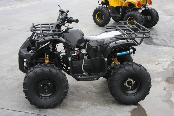 Квадроцикл Hammer