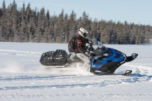Финские снегоходы