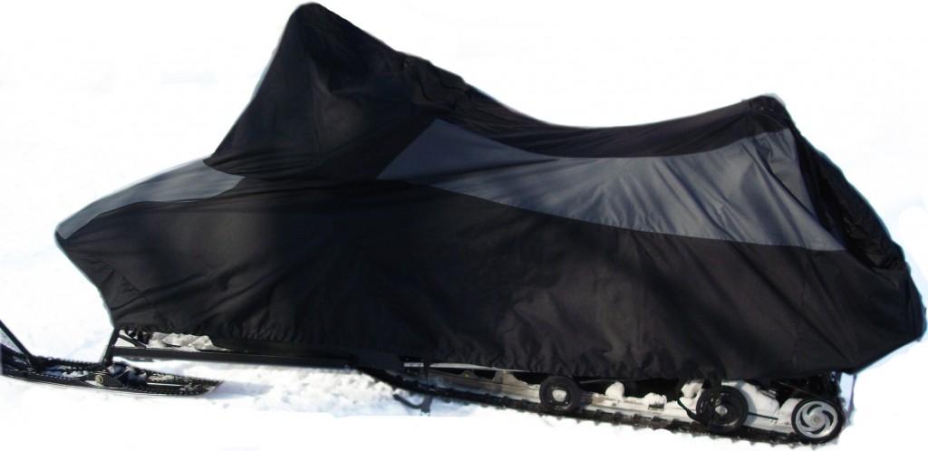 Купить чехол для снегохода