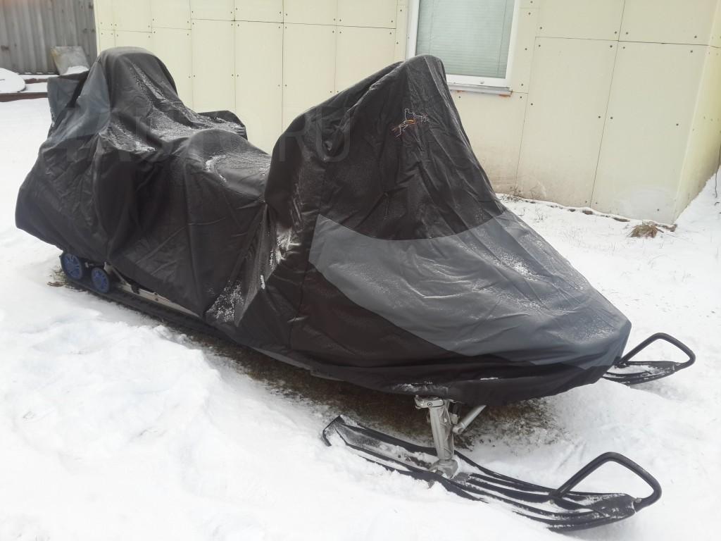 Цены на чехлы для снегоходов