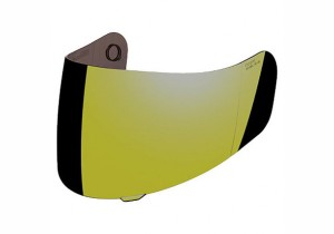Стекло для шлема VEGA HD-188 желтое