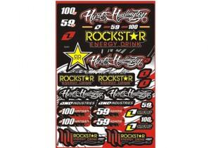 Бесплатная-доставка-водонепроницаемый-винил-клей-мотоцикл-наклейки-1-лист-30-x-45-см-для-Rockstar-энергетический