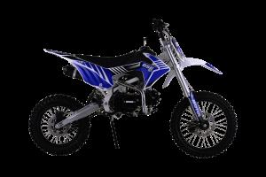 mx10 blue