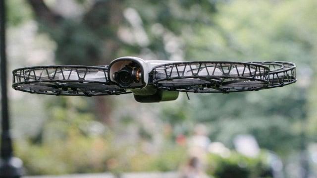 Vantage Robotics Snap модульный квадрокоптер