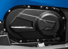 CFMOTO X10 EPS вариатор