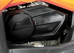 Квадроцикл CFMOTO CFORCE 800 HO EPS (X8 H.O. EPS)
