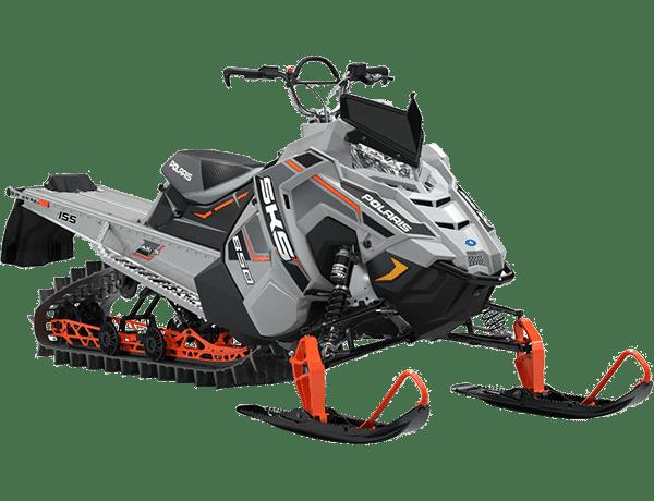 Снегоход 2020 Polaris 850 SKS 155 ES
