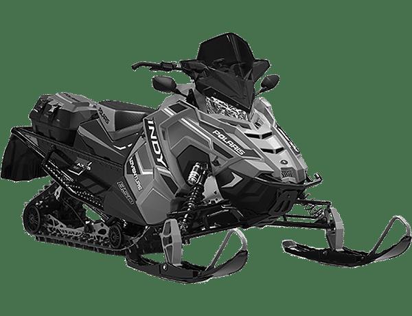 Снегоход 2020 Polaris 850 INDY Adventure