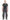 Штаны - дождевик EVO BLACK (мембрана)