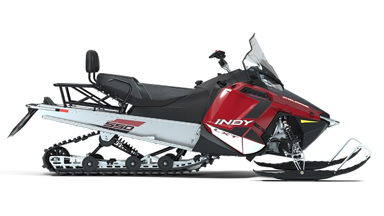 Снегоход 2019 Polaris 550 INDY LXT ES