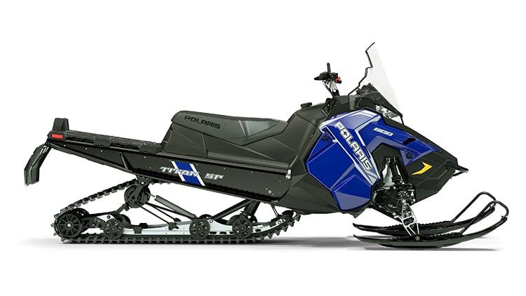 Снегоход 2019 Polaris 800 TITAN SP 155 ES