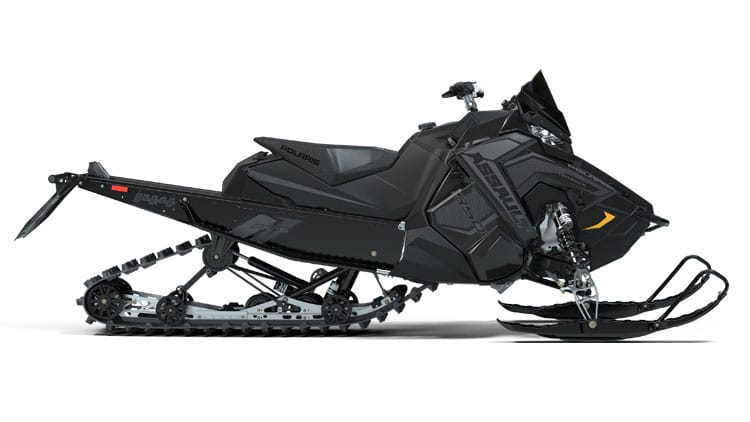 Снегоход 2019 Polaris 850 Switchback Assault ES