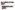 Комплект амортизаторов ELKA STAGE 4 для CFMOTO CF800-X8