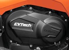 Квадроцикл CFMOTO UFORCE 1000 EPS (U10 EPS)