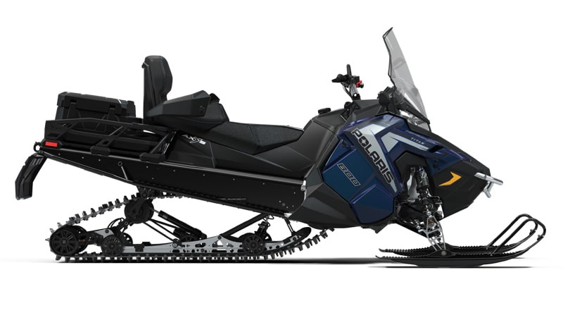 Снегоход 2020 Polaris 800 Titan Adventure