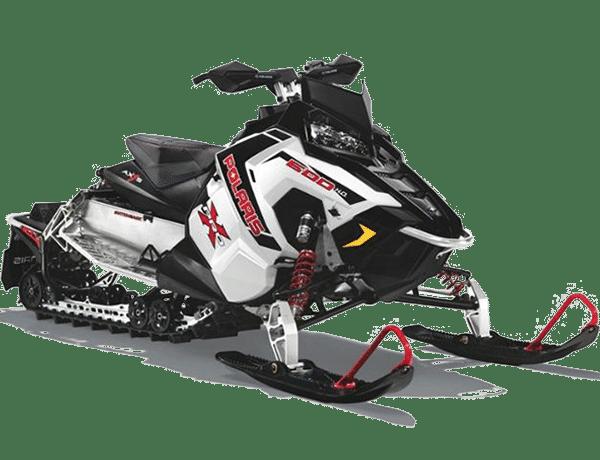 Снегоход 2015 Polaris 600 SWITCHBACK PRO-X