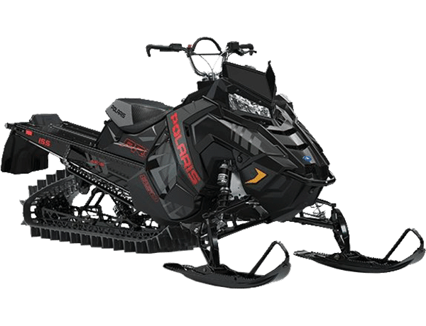 Снегоход 2020 Polaris 850 PRO-RMK 155 3″