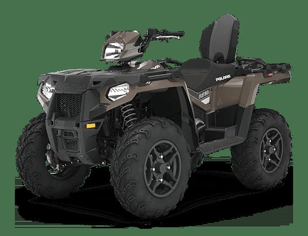 2021 Квадроцикл Polaris Sportsman Touring 570 EPS Premium - Nara Bronze