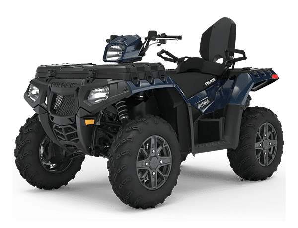 2021 Квадроцикл Polaris Sportsman Touring 850 Premium - Navy Blue