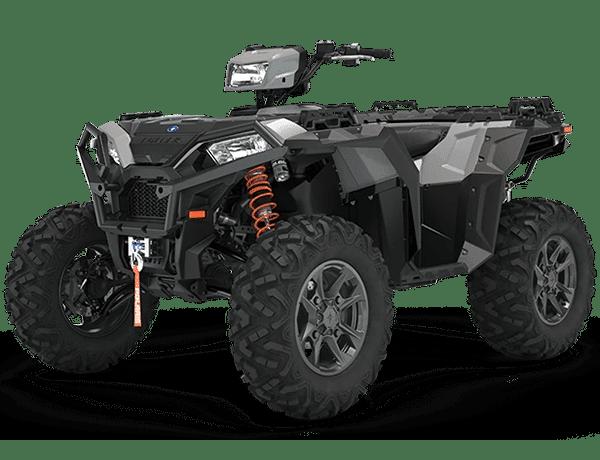2021 Квадроцикл Polaris Sportsman XP 1000 S Premium