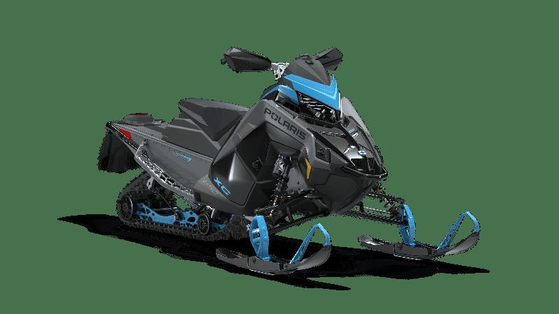 Снегоход 2022 Polaris 650 Indy XC 137 SC
