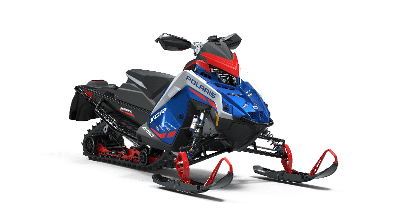 Снегоход 2022 Polaris 650 Indy XCR 136 SC