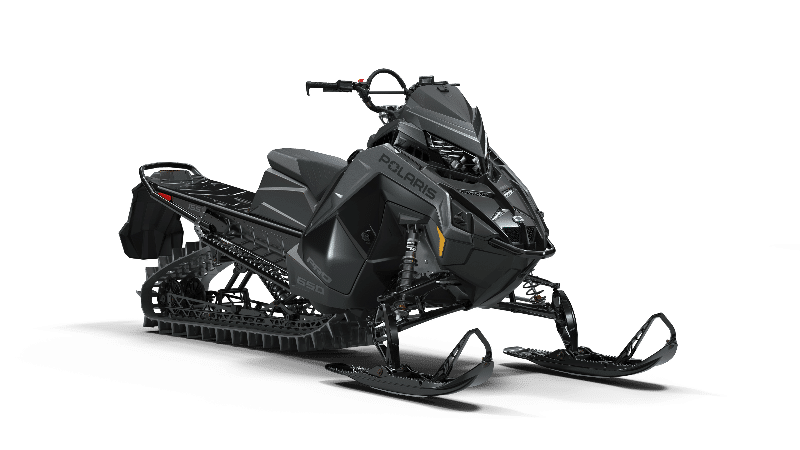 Снегоход 2022 Polaris 650 Matryx Pro RMK 155