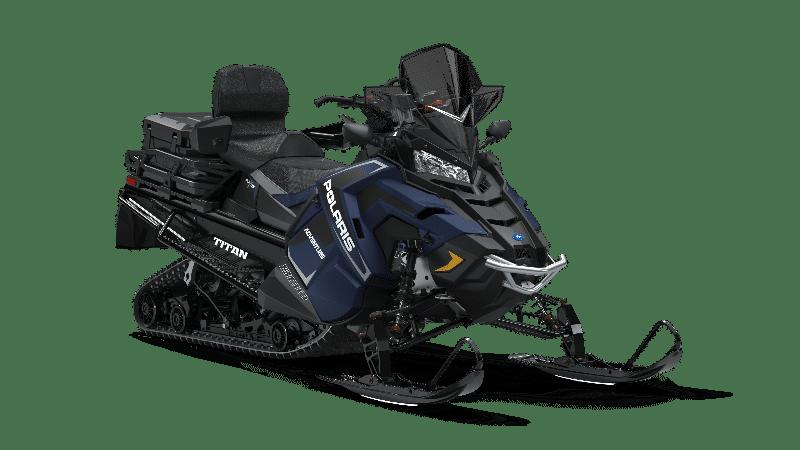 2022 Снегоход Polaris 800 Titan Adventure