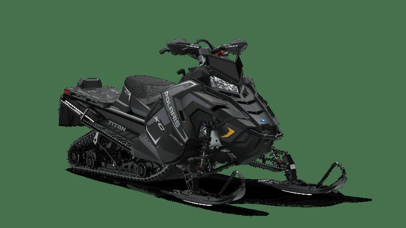 2022 Снегоход Polaris 800 Titan XC 155