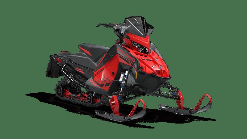 Снегоход 2022 Polaris 850 Indy XCR 128 SC