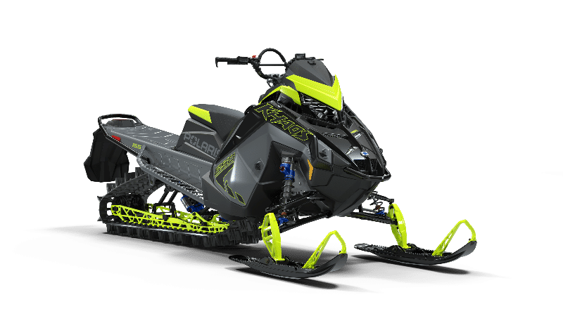 Снегоход 2022 Polaris 850 Matryx RMK Khaos 155