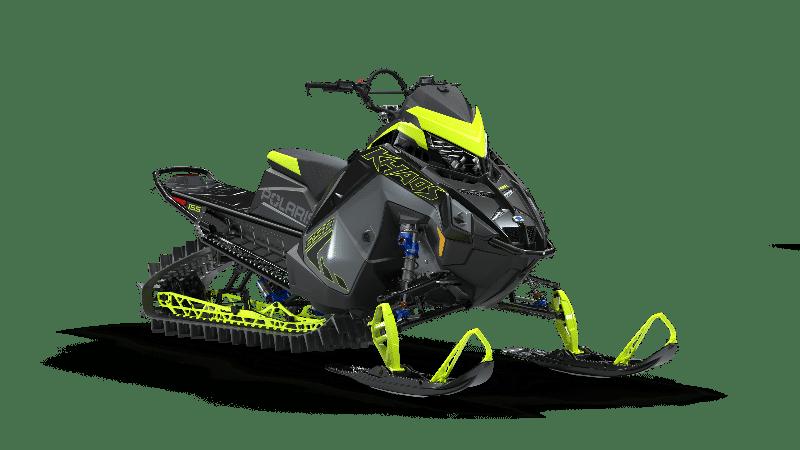 Снегоход 2022 Polaris Patriot Boost Matryx Slash RMK Khaos 155