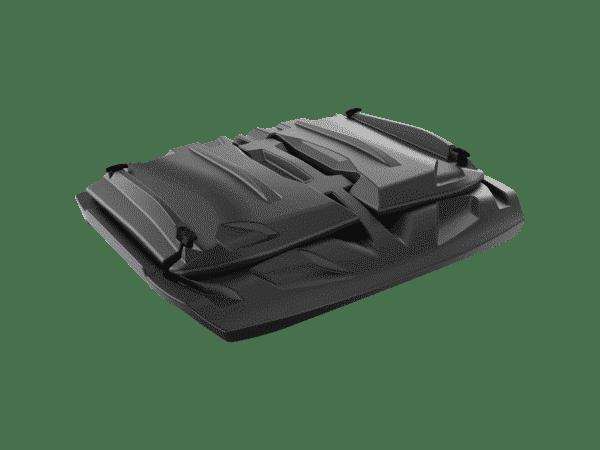 Новый кофр-крыша для ZFORCE 1000 Sport EPS