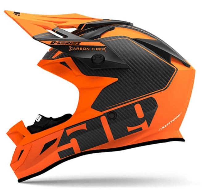 5 лучших шлемов для квадроцикла — рейтинг 2021